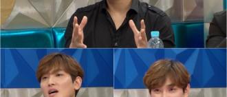 Kangta錄製《Radio Star》談H.O.T.重組:還未細緻討論過