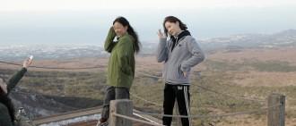 《孝利家民宿2》集體登山 結束最後一個營業日