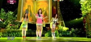 [2014-08-03][人氣歌謠] Red Velvet - Happiness