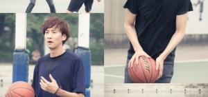 《沒關系》趙寅成-李光洙上演'美男籃球對決'