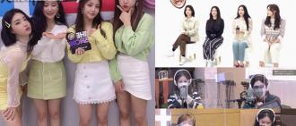 「逆襲女團」Brave Girls成功捱出頭 獲老闆豪送名牌手袋
