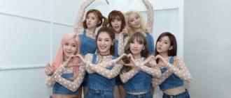 Rainbow出道10周年驚喜重組 IG彩虹預告惹哭粉絲