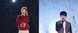 """韓國媒體指出:""""Irene and EXO D.O.今天是他們的第一天約會"""""""