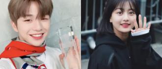韓記者才開口「姜丹尼爾」 JYP跳出來擋問題⋯場面尷尬了!