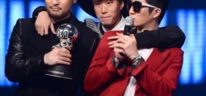 美Fuse Tv盛讚Epik High 「世界上最棒的韓國嘻哈組合」