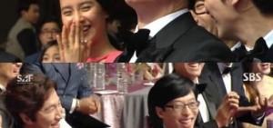 劉在錫,被問「喜歡「Running Man」還是「無限挑戰」」顯慌張