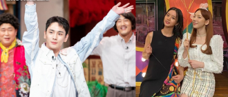 Key回歸《驚人的星期六》太妍接棒加入做固定班底