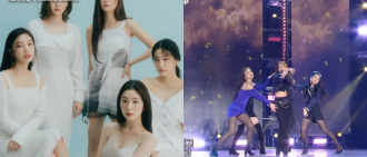 Irene事件餘波 RV舞臺被消失SBS稱:播出的時間不足熱議