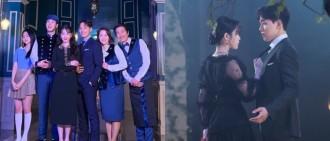 《德魯納酒店》收視節節上升 全劇組9月齊去旅行