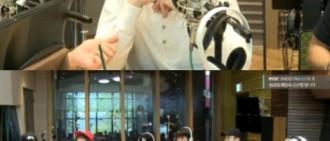 2PM做客廣播節目 曝偶爾忘記Nichkhun為外國人