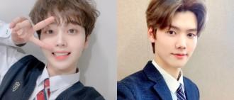 STARSHIP正籌備新9人男團 宋亨俊姜敏熙合流加入