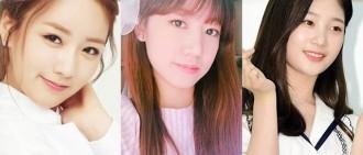 普美、南珠、采妍將發行合作單曲