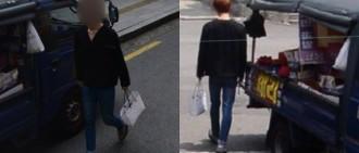Naver街景拍到長腿Oppa 真實身份原來係人氣偶像組合成員?!