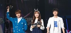 【KCON 2015 日本/照片】 Boyfriend、Kangnam和GOT7成員Jackson等照亮《M COUNTDOWN》舞台