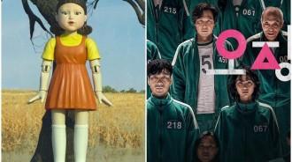 Netflix《魷魚游戲》:投資253億韓元,收益10000億