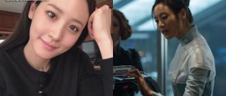 《Avengers》韓女星金秀賢加盟YG 與金喜愛、崔智友做同門