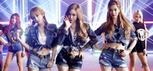 TTS《Holler》被疑抄襲 SM娛樂解釋擁有全球音源使用權