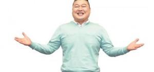 姜虎東首次回應危機論「努力和用心是放送人的職分」