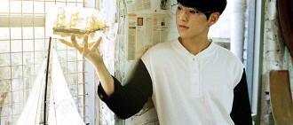 HOSHI:因 SHINee 而夢想成為歌手!