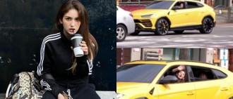 SOMI真人騷節目首播 19歲揸過160萬名車出巡掀熱議