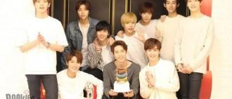 前NCT預備成員成功出道!與NCT在音樂節目相遇,成員們反應暖哭粉絲