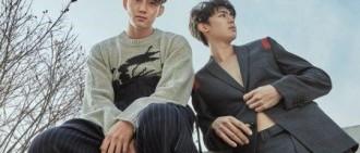 """澤演:2PM外貌早就不""""禽獸"""",尼坤最男人!"""