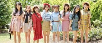 泰妍演藝圈宛如姐妹成員再加一,《Produce 48》練習生聲音超像?