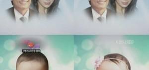 李珉廷4月分娩,孩子會是甚麼樣子?「五官精緻的漂亮孩子」