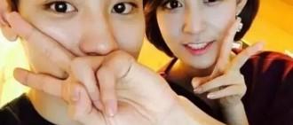 EXO燦烈姐姐談與弟弟燦烈的日常,完全是「現實姐弟」啊!