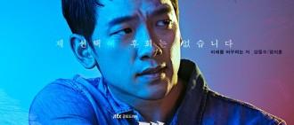 《Sketch》公開角色海報 Rain李東健等各具魅力