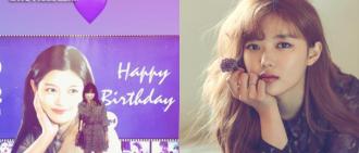 慶祝21歲生日後宣佈新動態 金裕貞正式與Awesome娛樂簽約