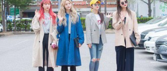 矮個子女生穿搭術!盤點158-165cm的8位韓國女偶像穿搭特點!