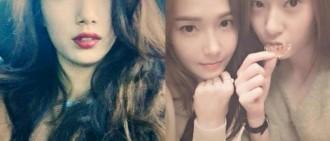【周末特輯-韓星一周大事回顧】團結很重要! 少女時代有成員、潔西卡有妹妹、秀智有星友