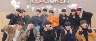 受梁鉉錫影響新男團TREASURE 13出道告吹? YG:無可奉告