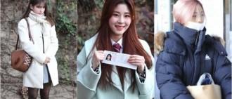 參加高考依然時尚的偶像 全昭彌ITZY留眞等今參加韓國修業試