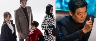 《屍殺列車》導演寫劇本 《謗法》成東鎰入魔 演技嚇親人
