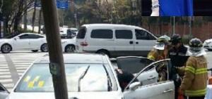 李秉憲妹妹李恩熙遇交通事故,「送往醫院接受精密檢查!」