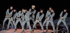 """Super Junior""""回歸近在眼前"""