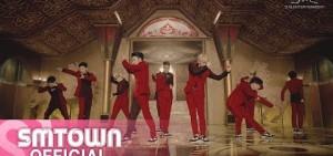 [MV]Super Junior  - MAMACITA