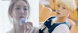 BoA秘密化名為後輩寫歌? 包辦曲詞首作原來獻給了朴志訓