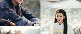 《步步驚心:麗》首播日期確定 100%事前製作+中韓同步播出
