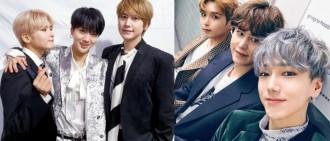 成立14周年 SJ-K.R.Y.6月發行首張小分隊韓語專輯