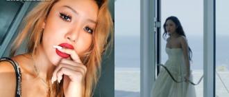 華莎驚喜公開《LMM》MV預告 強悍女神姿態現身