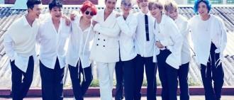 SJ出道14週年終步入長壽團體行列 成員紛ig發帖慶祝