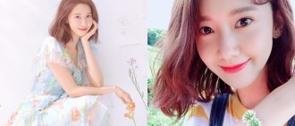 韓偶像公認最美是他們 「8年都有她」網跪了:女團不敗傳說