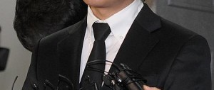 安勝浩復出接新節目 反省8個月後求原諒