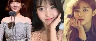韓國前後五代童顏「國民妹妹」!她們的保養秘訣是什麼呢?