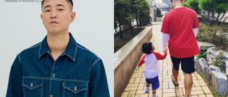 姜Gary回歸樂壇 新創作歌描述做父母心聲