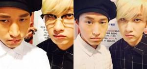Super Junior銀赫自爆 假冒Tablo獲免費烤肉