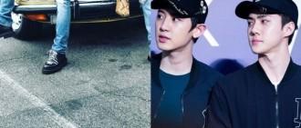 世勳劇透「EXO全新小分隊」傲嬌不肯刪 燦烈崩潰:會被公司罵啦